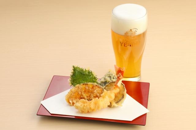 ビールセット  1,000円